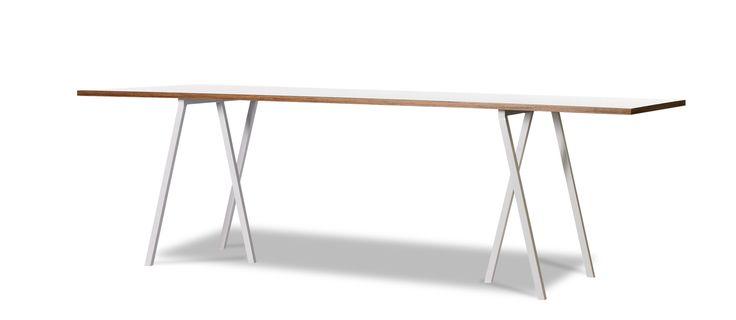 Loop Stand Table | Olsson & Gerthel