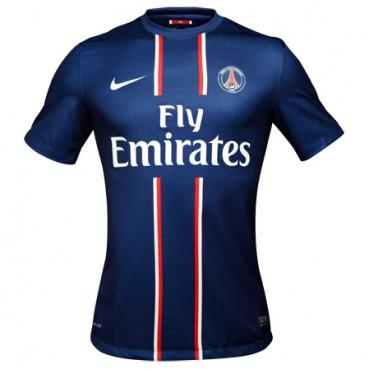 PSG Home Jersey 2012/13