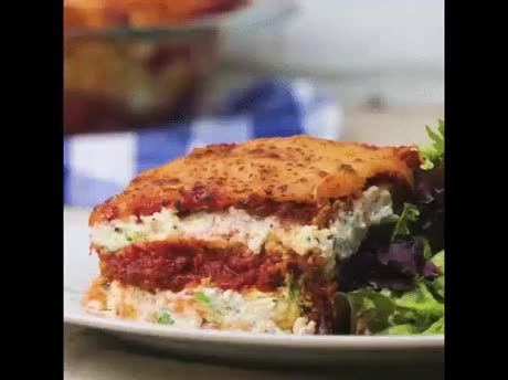 Classic Lasagna - 9GAG