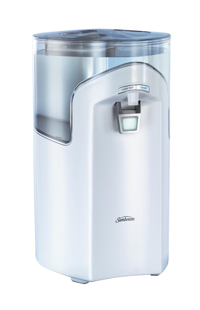 Sunbeam Water Purifier and Chiller