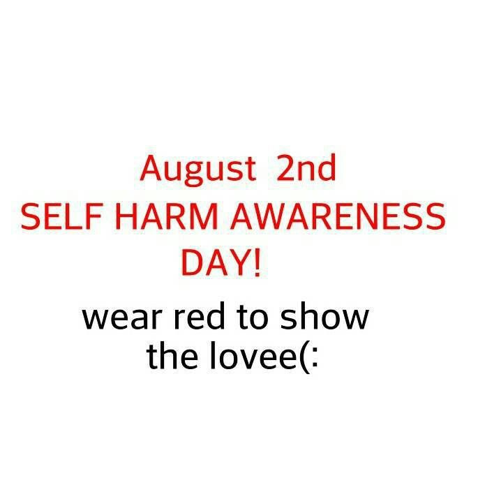 Self Harm Awareness: 157 Best Suicide Awareness And Prevention Images On