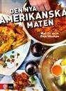 Den nya amerikanska maten :, [en resa genom världens roligaste matkultur] /, [Martin Gelin, Emil Arvidson] ... Martin Gelin och Emil Arvidson berättar om den revolution som de senaste tio åren skett i den amerikanska matkulturen. De reser från kust till kust genom det nya gastronomiska USA och besöker de mest inflytelserika köken för att undersöka deras plats i samhället och vad maten de serverar säger om USA. #faktabok #matlagning #kokbok