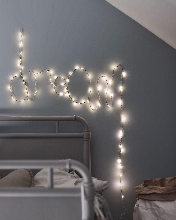 För ett par veckor sedan gjorde jag den här ljusslingan i Blakes rum. Jag gjorde den inspirerad av Zoerumeau's underbara ljusslingor i olika motiv. Ett enkelt men effektfullt sett att används en…