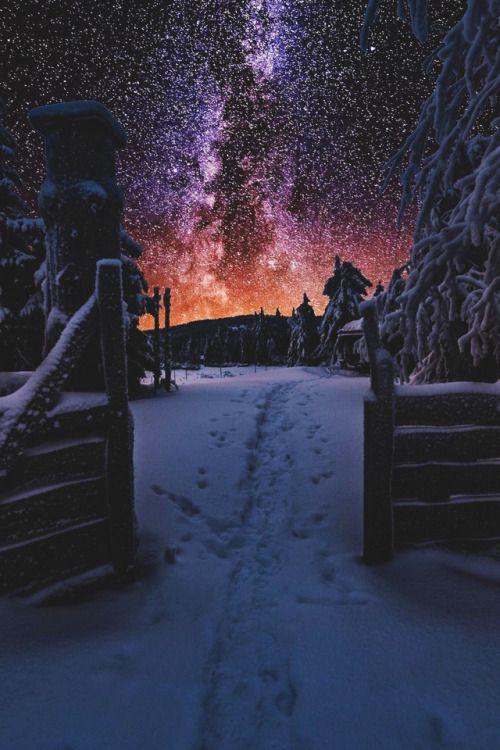 lsleofskye:  the gate to winter wonderland | itseriksen