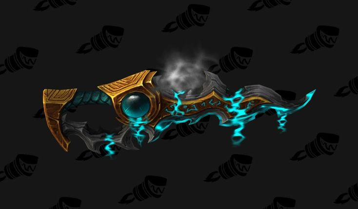 how to change the appearance of a artifact weapon wow