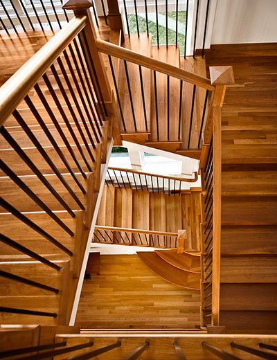 Best Details About Cooper Stair Treads Oak Maple Yellow 400 x 300