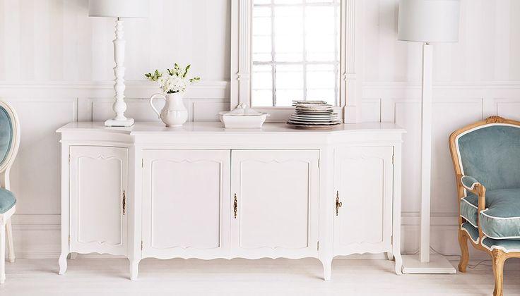 White Provence
