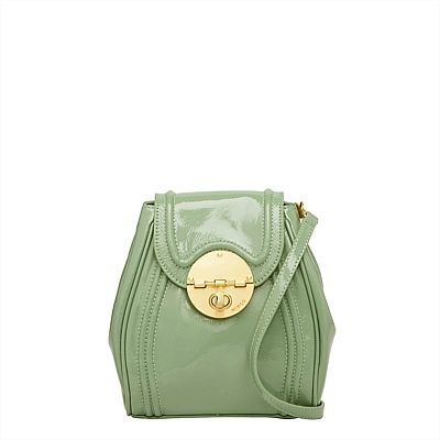 Offbeat Hip Bag #mimcomuse A chance to bring an unexpected pop of colour to any outfit