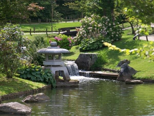 : Heaven, Japanese Gardens, Images, Paradise