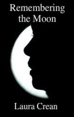 http://www.wattpad.com/story/29514-remembering-the-moon-by-laura-crean  When a mysterious naked girl who seems to have an unusual affinity with the moon appears in Michael's garden, his world is changed forever.  Could it be that Angels are real?