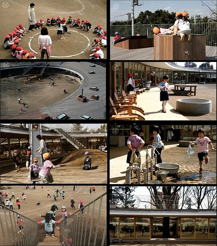 Kinder Garden: 28 Best Fuji Kindergarten Images On Pinterest