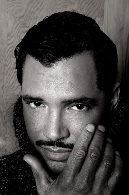 El (Eldra) DeBarge, R+B / pop singer-songwriter, and solo artist. He is known as the lead singer of the R+B/soul music family group DeBarge throughout the early to mid-1980s. His solo hits include Who's Johnny, Real Love, Love Always & You Know What I Like, and for his collaborations with Tone Lōc, Quincy Jones (The Secret Garden), Fourplay (After the Dance) & DJ Quik. In his personal life, he had been arrested 4 times for dug possession, the final resulting in a 2 year prison sentence.