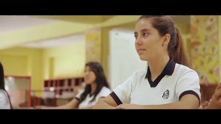 Un día en secundaria. Colegio San Agustín de Chiclayo.
