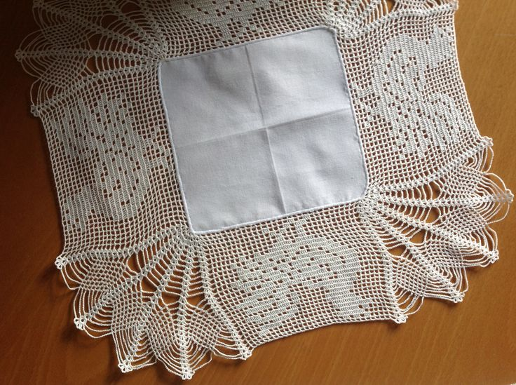lace, bread bin