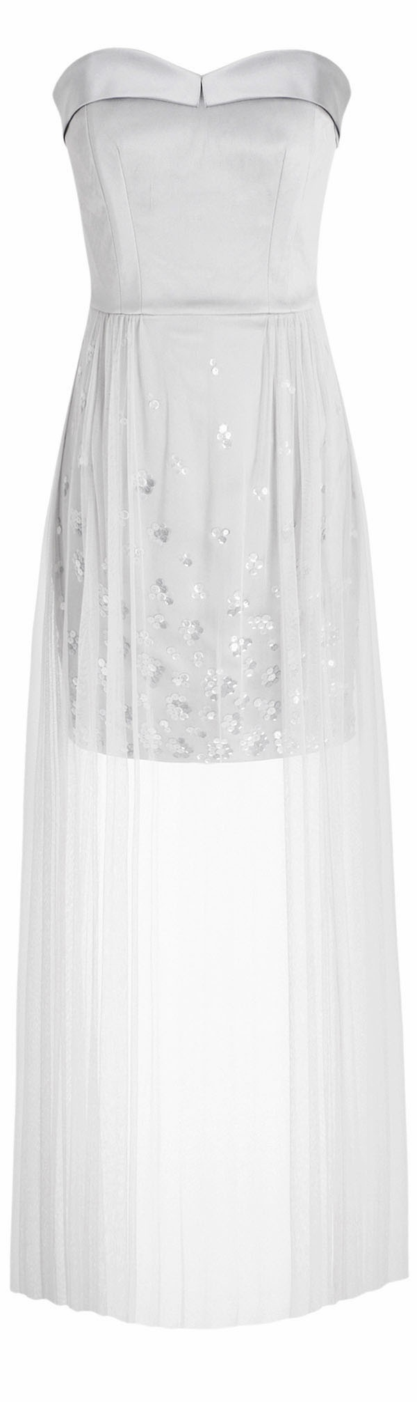 hippie wedding dress - photo debenhams prshots - click here to read about hippie wedding dresses at: http://boomerinas.com/2013/04/are-hippie-wedding-dresses-the-same-as-bohemian-wedding-dresses/