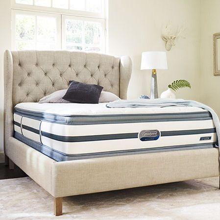 A great mattress comes from a quality mattress store.   http://www.nobodybeatstheking.com/