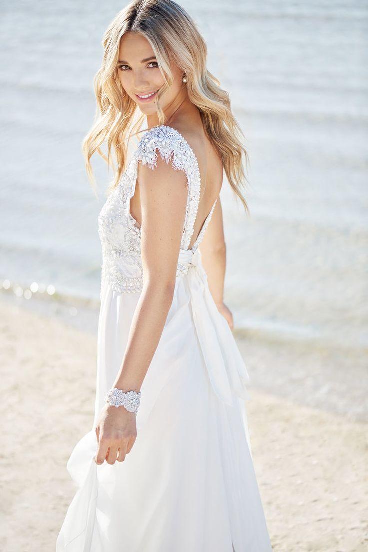 186 besten w/ dress /anna campbell Bilder auf Pinterest | Anna ...