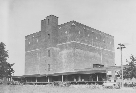Hafer Cold Storage In Chambersburg Franklin County History Pinterest