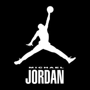 Michael Jordan logo vector. Download free Michael Jordan vector logo and icons in AI, EPS, CDR, SVG, PNG formats.