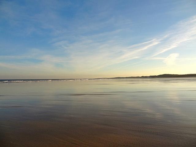 Beadnell - Northern Coastlines