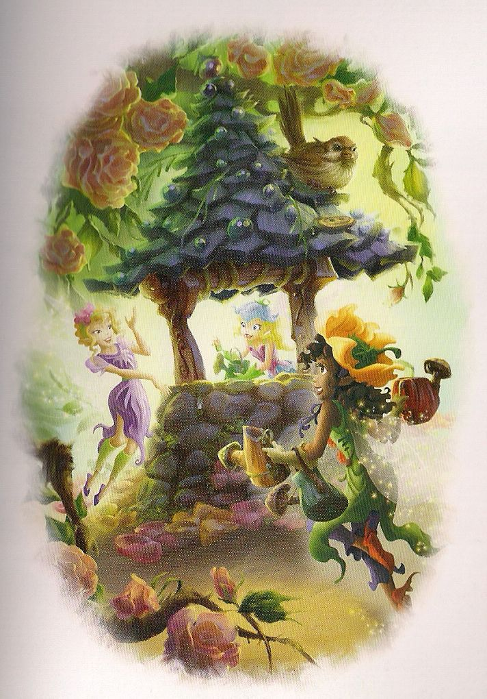 430 best disney images on pinterest pixie hollow create for Tinkerbell fairy door