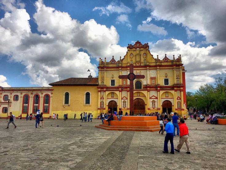 Planea un viaje a Chiapas para conocer sus Pueblos Mágicos - http://revista.pricetravel.com.mx/viajes/2015/11/25/viaje-a-chiapas-para-conocer-sus-pueblos-magicos/