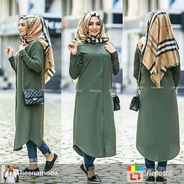 İnstagram Butikleri; @hesnamoda  Haki Uzun Tunik - Lavienza İndirimde !! 59 TL !! Whatsapp'tan sipariş ve bilgi için : 0544 437 62 00 Iade ve değişim garantisiyle www.hesnamoda.com sitemizde ✈Dünyanın her yerine ücretsiz kargo Kredi kartına peşin fiyatına 4 taksit Kapıda nakit ödeme imkanı   #hesnamoda #moda #abiye #giyim #özletasarım #hijab #hijablove #hijablook  #düğün #ankara #istanbul #bursa #fashion #hijabfashion #onlinealisveris #hijabswag #hijabi #tesettür #moda #tagsforlik...
