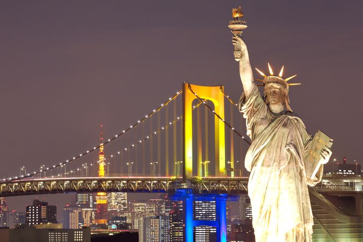 #Paquetes a #NuevaYork. Haz ahora el viaje de tus sueños con #Despegar.