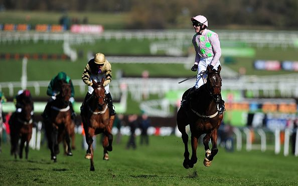 2017 Cheltenham Festival - The wait is finally over There really is no place in horse racing quite like the Cheltenham Festival.  https://www.thesouthafrican.com/2017-cheltenham-festival-the-wait-is-finally-over/