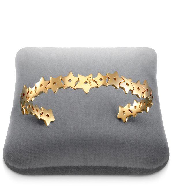 Dior bracelet.