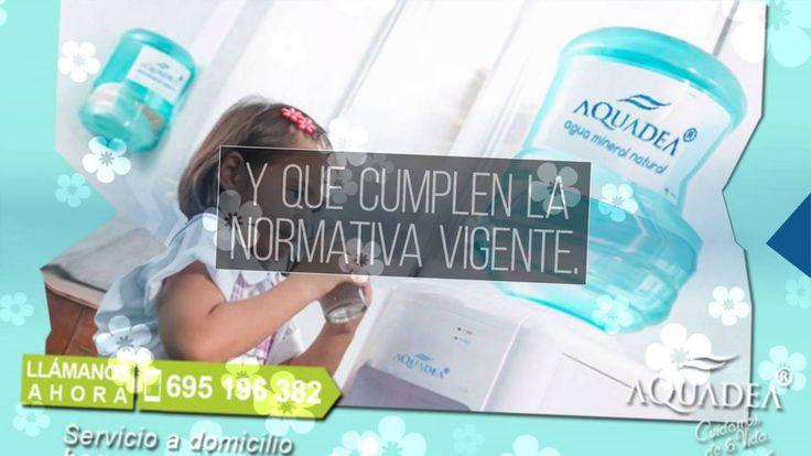DISPENSADORES DE AGUA | Aquadea dispensadores de Agua fria para oficinas...