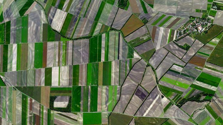 3/4/2015 Agricultural development Fuchsenbigl, Haringsee, Austria 48.200066888°, 16.742887047°  Agricultural development surrounds Fuchsenbigl, a municipality of Haringsee, Austria. The town's total population is 1,165.