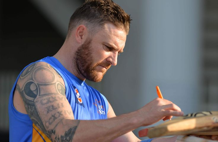 Brendon McCullum Biography, Age, Weight, Height, Friend, Like, Affairs, Favourite, Birthdate