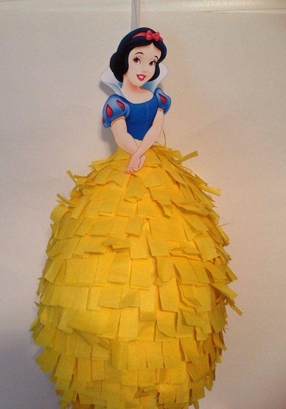 Disney Princess Piñata Sofia le premier par BobbiGirlBoutique