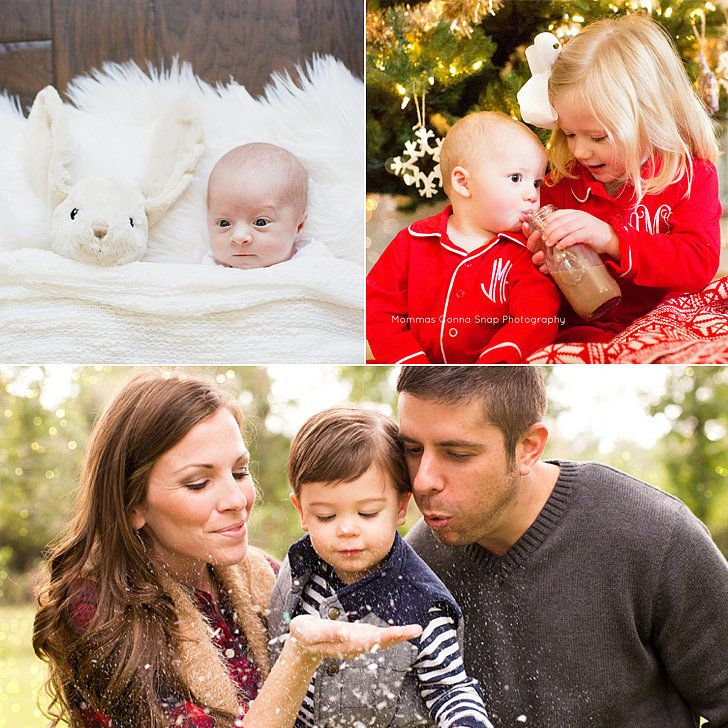 35 Adorable Holiday Family Photo Ideas to Start Planning Now