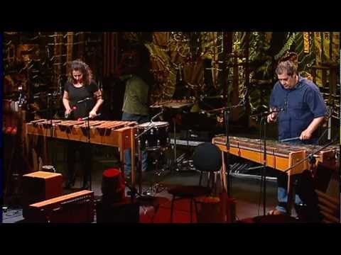 Uakti   Tiquiê River / Japurá River  (Philip Glass)   Instrumental SESC Brasil - YouTube