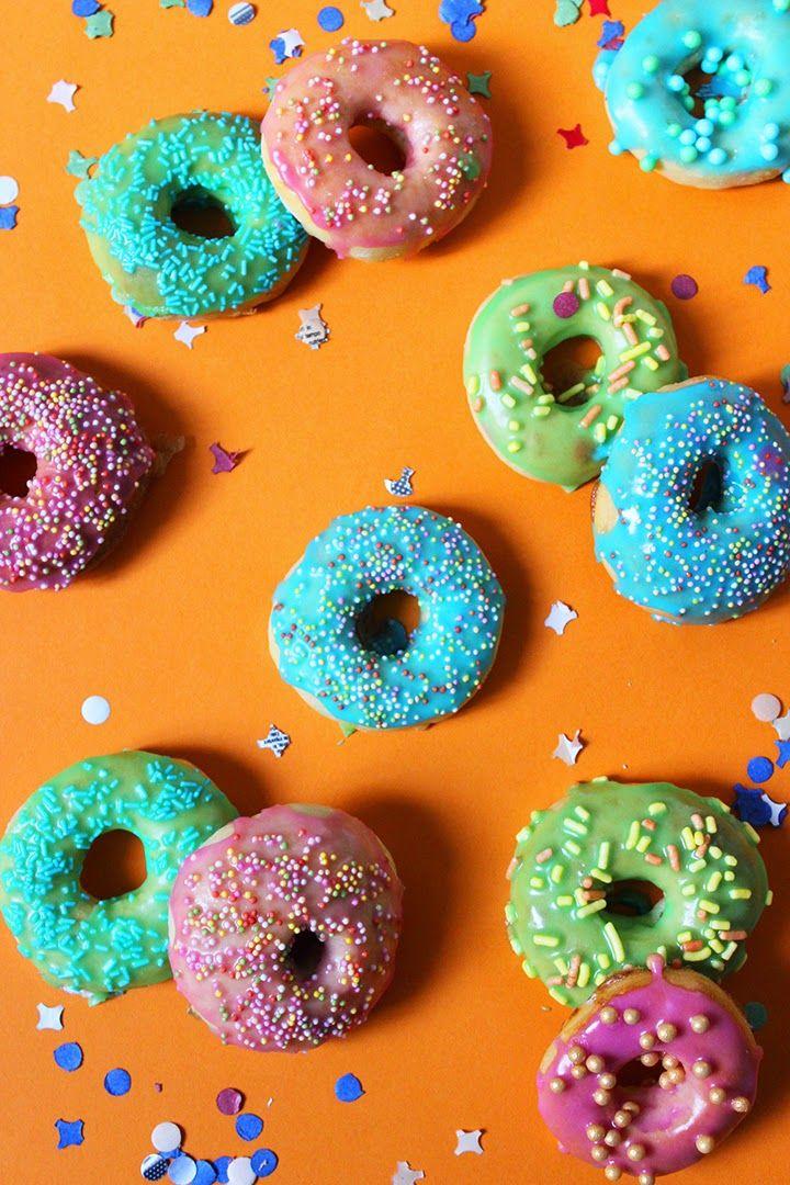 Blog Cuisine & DIY Bordeaux - Bonjour Darling - Anne-Laure: A little party never killed nobody #2 : Donuts et Tacos