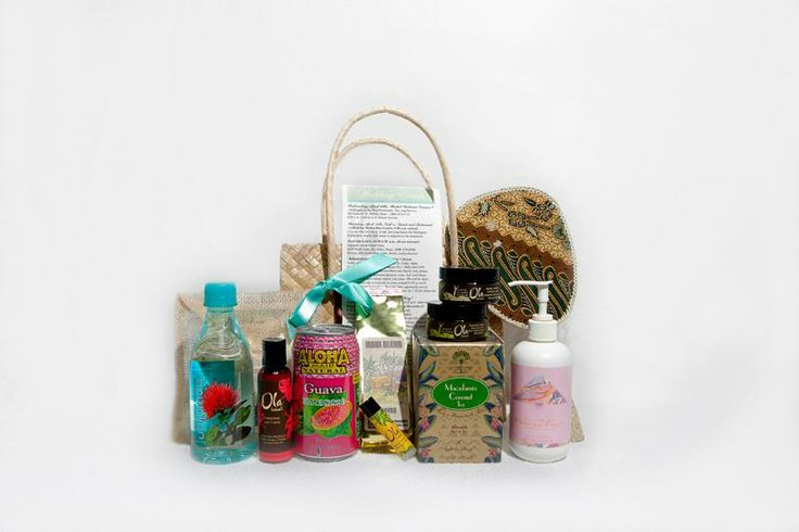 Destination Wedding Gift Bag Ideas: Happily Ever After....