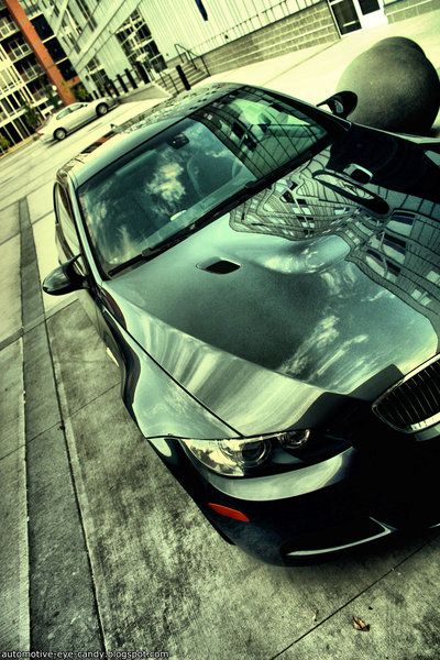 bmw m3 e92. street rocket for the everyday driver