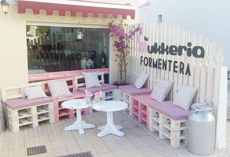 Estivo Formentera - La Mukkeria