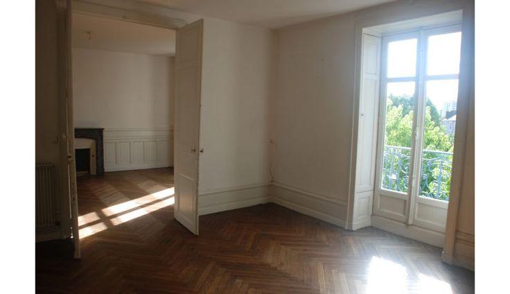 Appartement 4 pièces à louer Nantes place République 750€  à Nantes (44000)