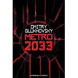 #60 La lettrice stanca: Metro 2033