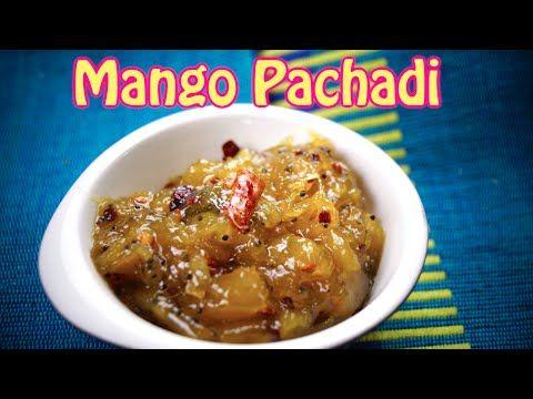 Mangai Pachadi   Mango Pachadi - Dosatopizza