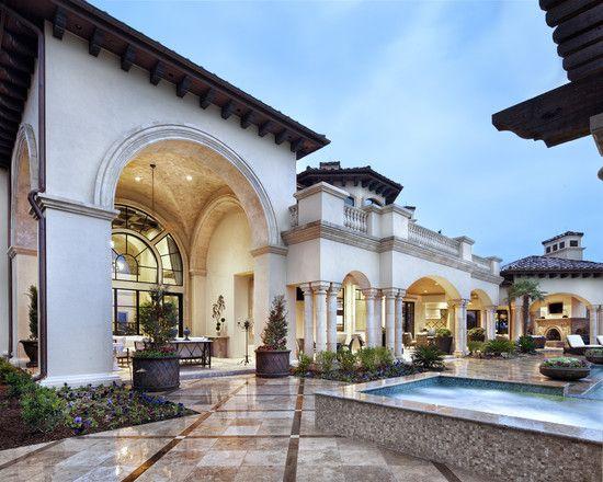Tuscan Home Decor