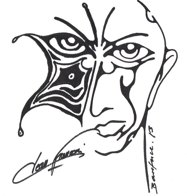 Pferdeflüsterer Jean Francois Pignon für The Art of Inclusion