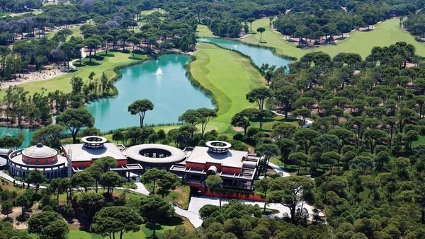 Belek is the golfing capital of Turkey and achieving world wide status as a golfing destination even overtaking Spain and portugal - read more here - https://www.turkeyhomes.com/blog/post/golfing-in-belek
