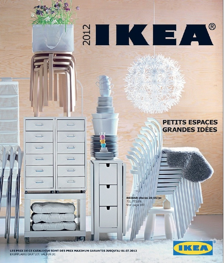 Exceptionnel Ikea Catalogue En Ligne France #3: Catalogue IKEA 2012