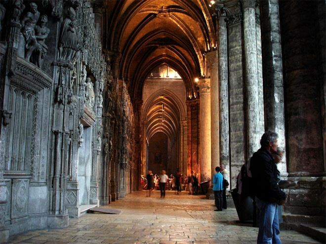 Chartres: Cathedral of Notre-Dame