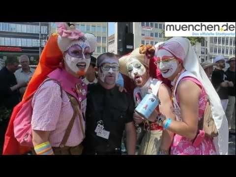 Christopher Street Day 2011 München