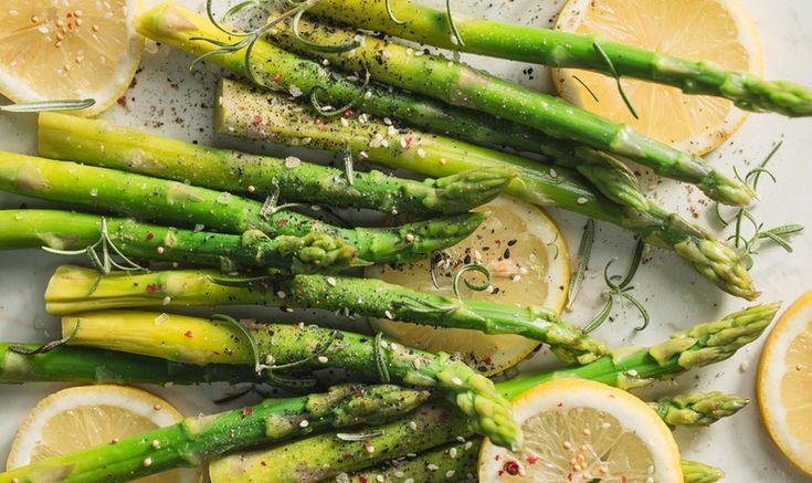 8 Cleansing Spring Foods To Support Your Liver - mindbodygreen.com